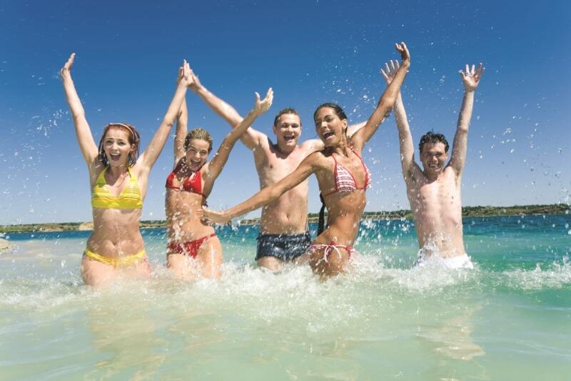 Dance Life приглашает на море!!!!