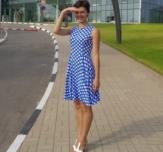 Елена Матвиенко