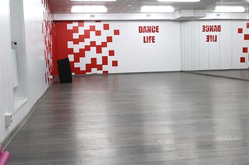 Creative hall