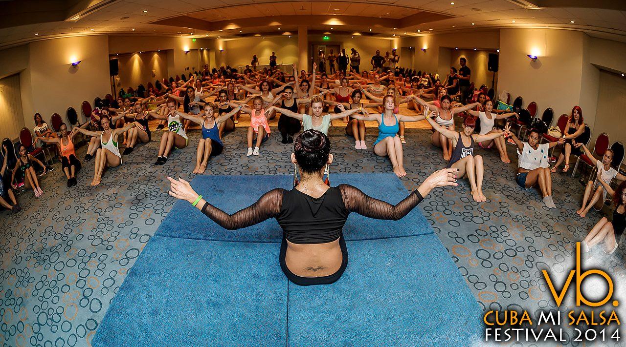 Лето с Dance Life на Кипре