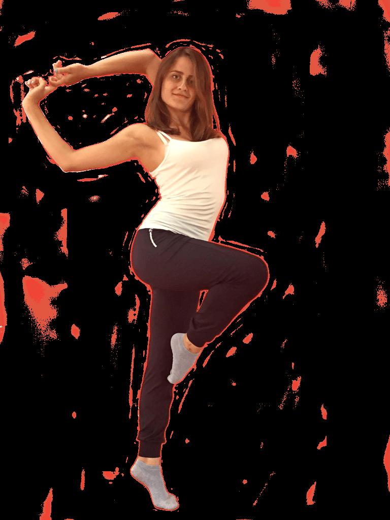 Светлана Извекова