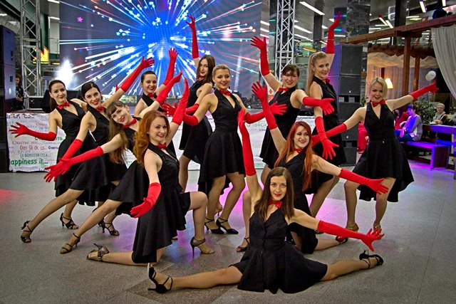 Присоединяйтесь к команде Dance Life Белгород