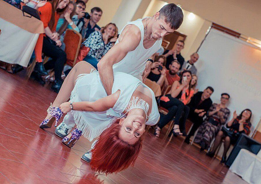 15 апреля — конкурс Viva la Sala III в Белгороде!