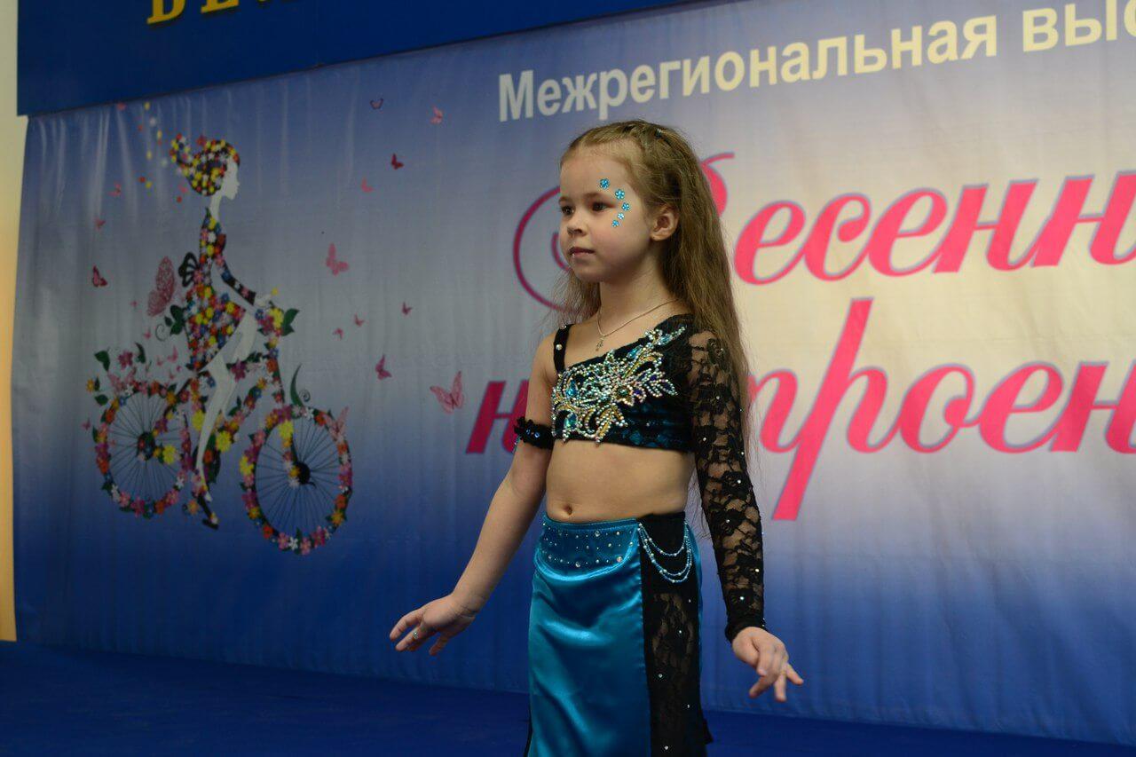 Восточная звездочка в ВКК «Белэкспоцентр»