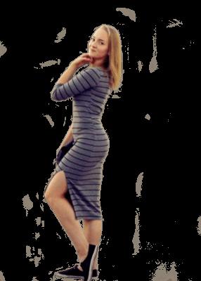 Елена Перешивкина