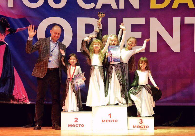 Студия танцев Dance Life открыла филиалы в Белгороде
