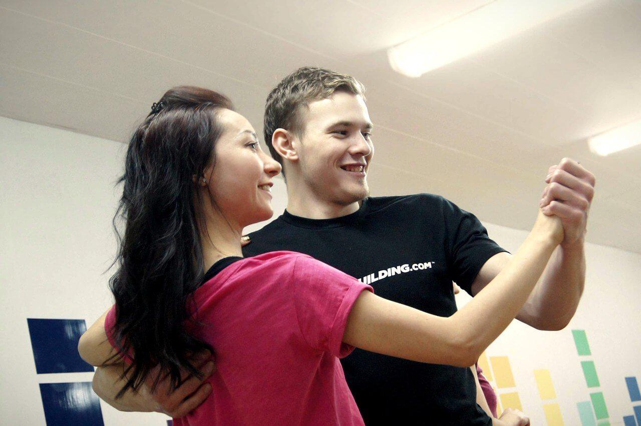 Уроки по Бачате в Dance Life
