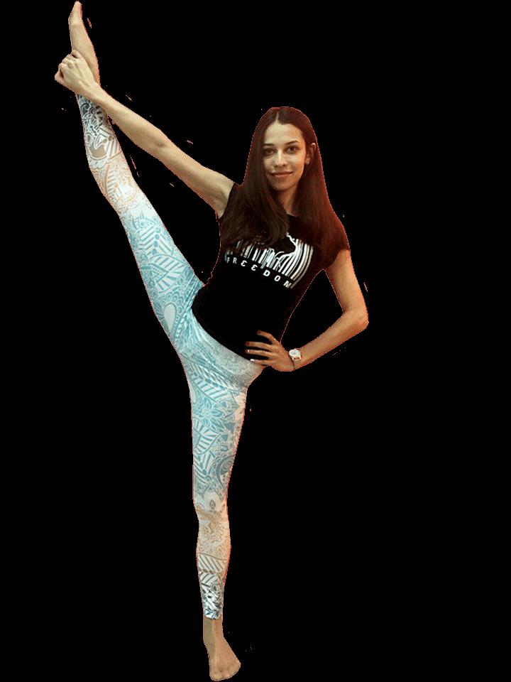 Кристина Синякова