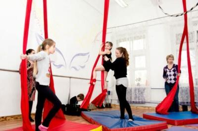Главное направление в цирковом искусстве!
