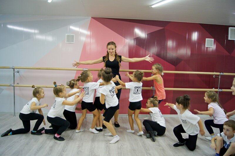 Открыли группы для детей в 12 филиалах в Белгороде