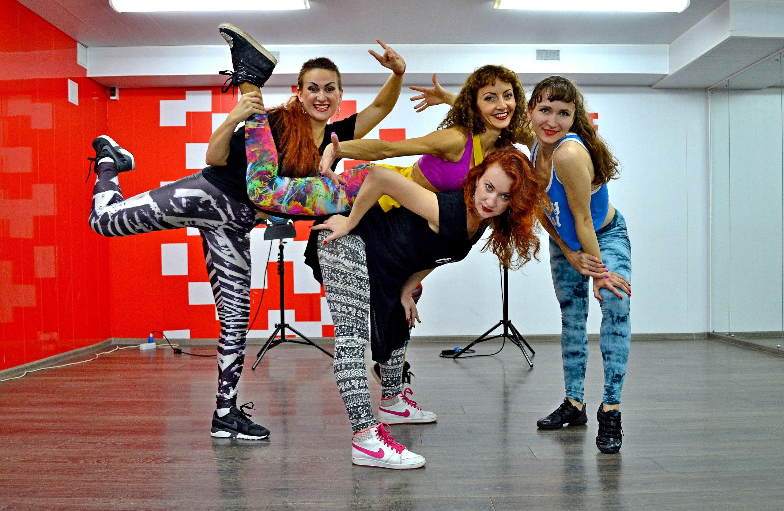 Открыт новый набор на танец Реггетон в Белгороде