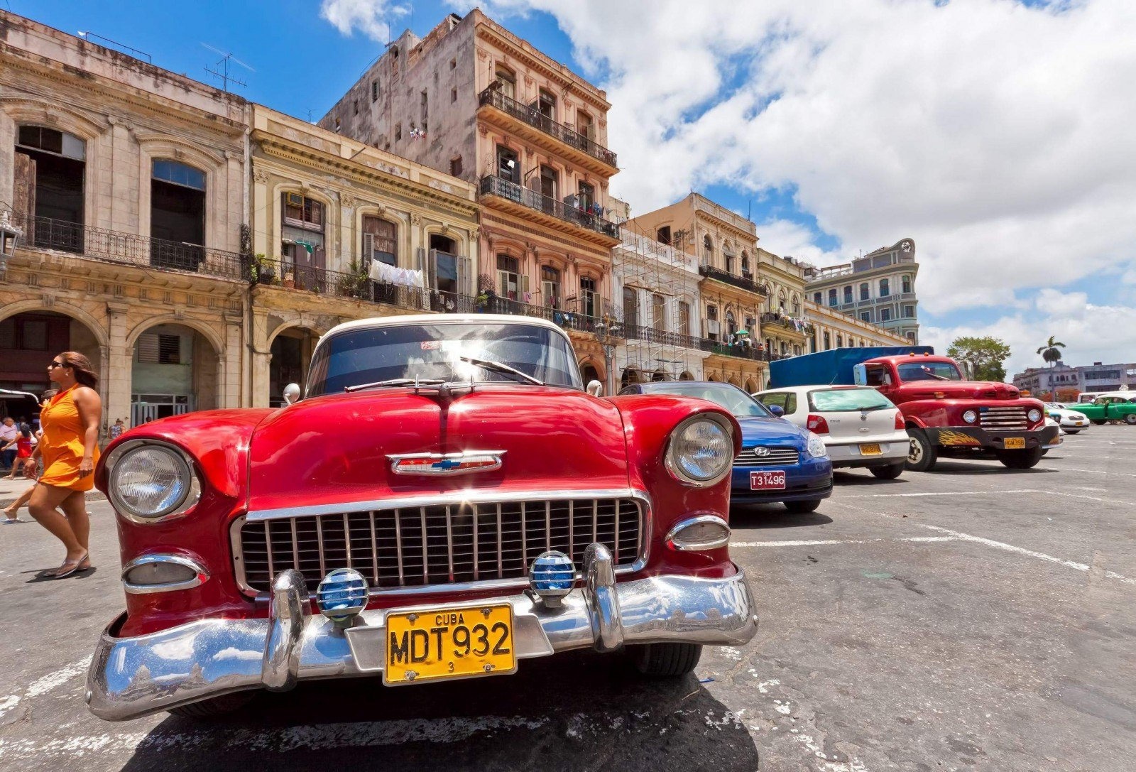 На Кубу вместе с Dance Life
