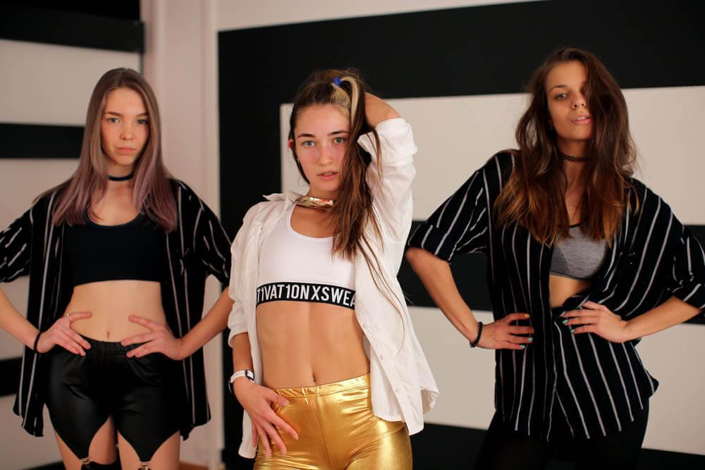 Новое направление для девушек — Lady Style