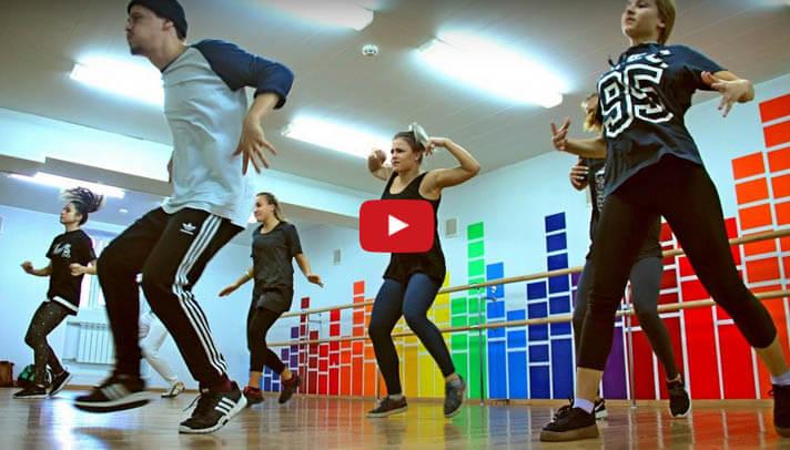 Мастер-классы легендарного хореографа Никиты Горбунова