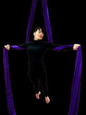Наталья Расторгуева