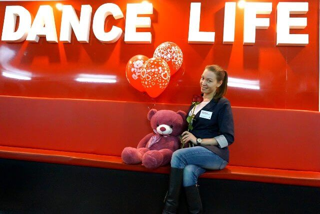 День Святого Валентина в Dance Life!