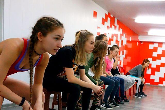 До отчетного концерта школы танцев Dance Life остается всего 13 дней!