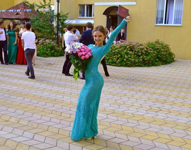 Дипломированные специалисты Dance Life :)