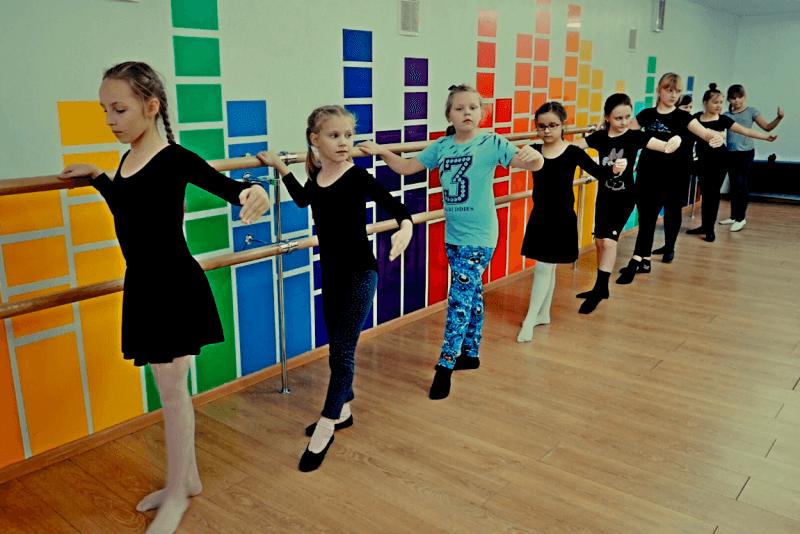 30 октября — открытие филиала Dance Life в микрорайоне ЛУЧ