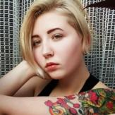 Катерина Руббинс