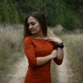 Алена Реутова