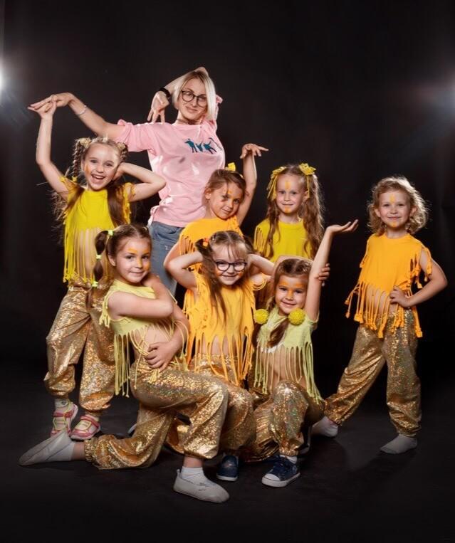 Фотосессия для наших детей