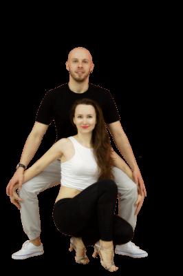 Роман и Юлия