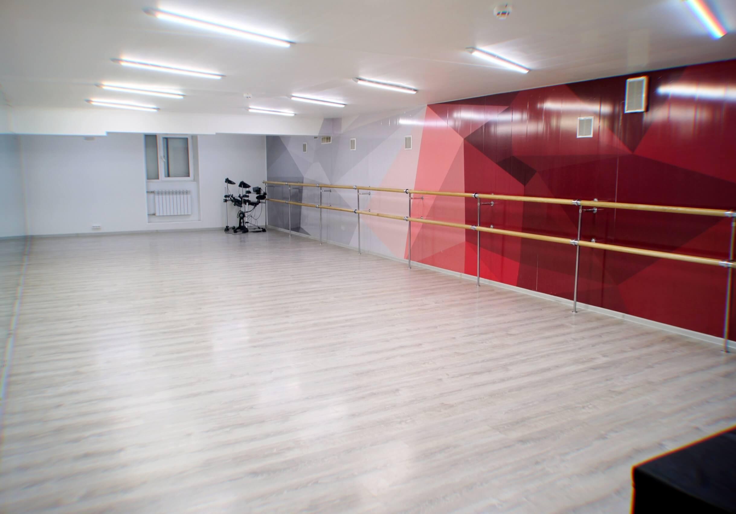 Light hall (Водстрой)