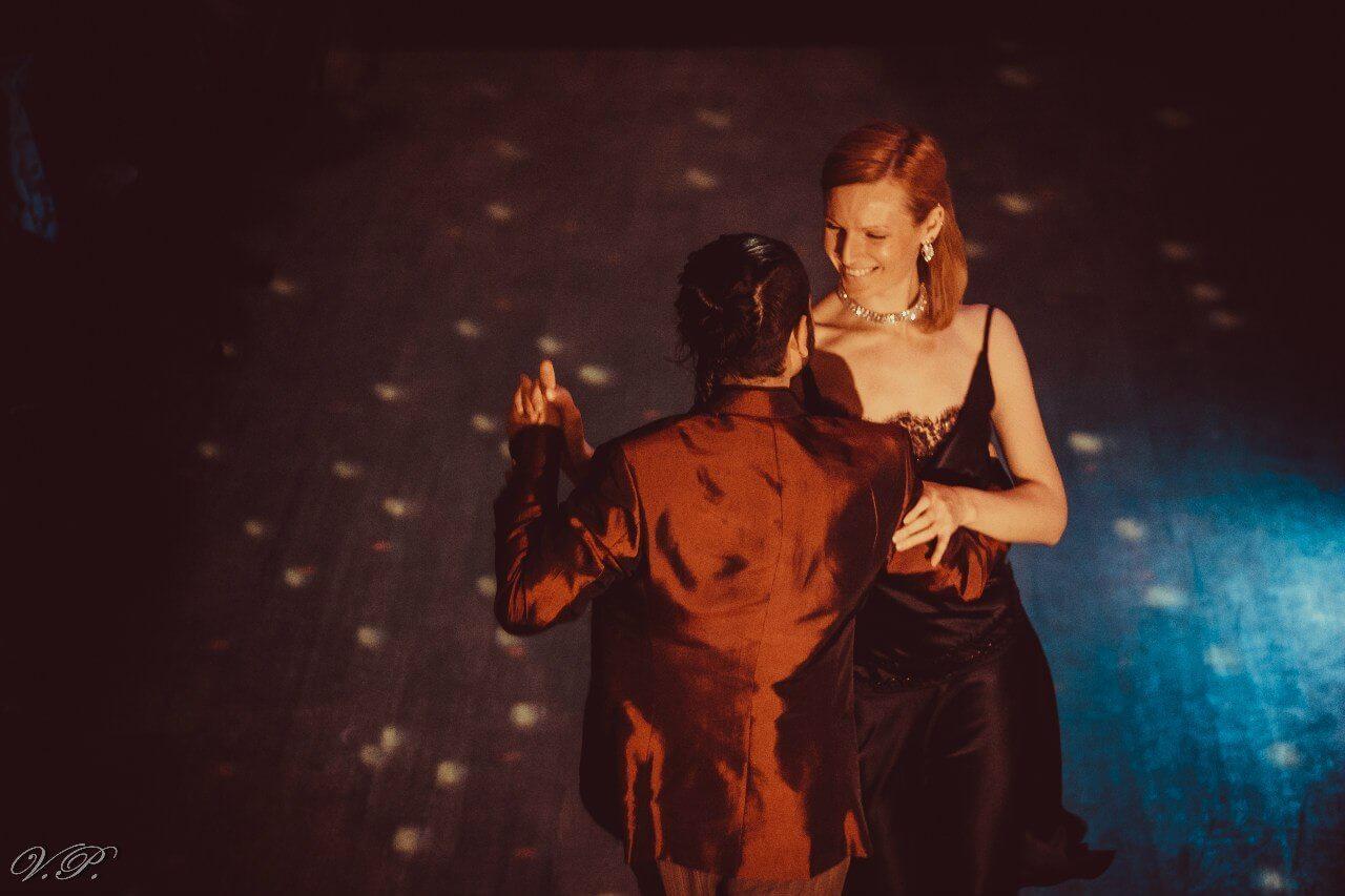 Аргентинское танго в Белгороде! Новый набор