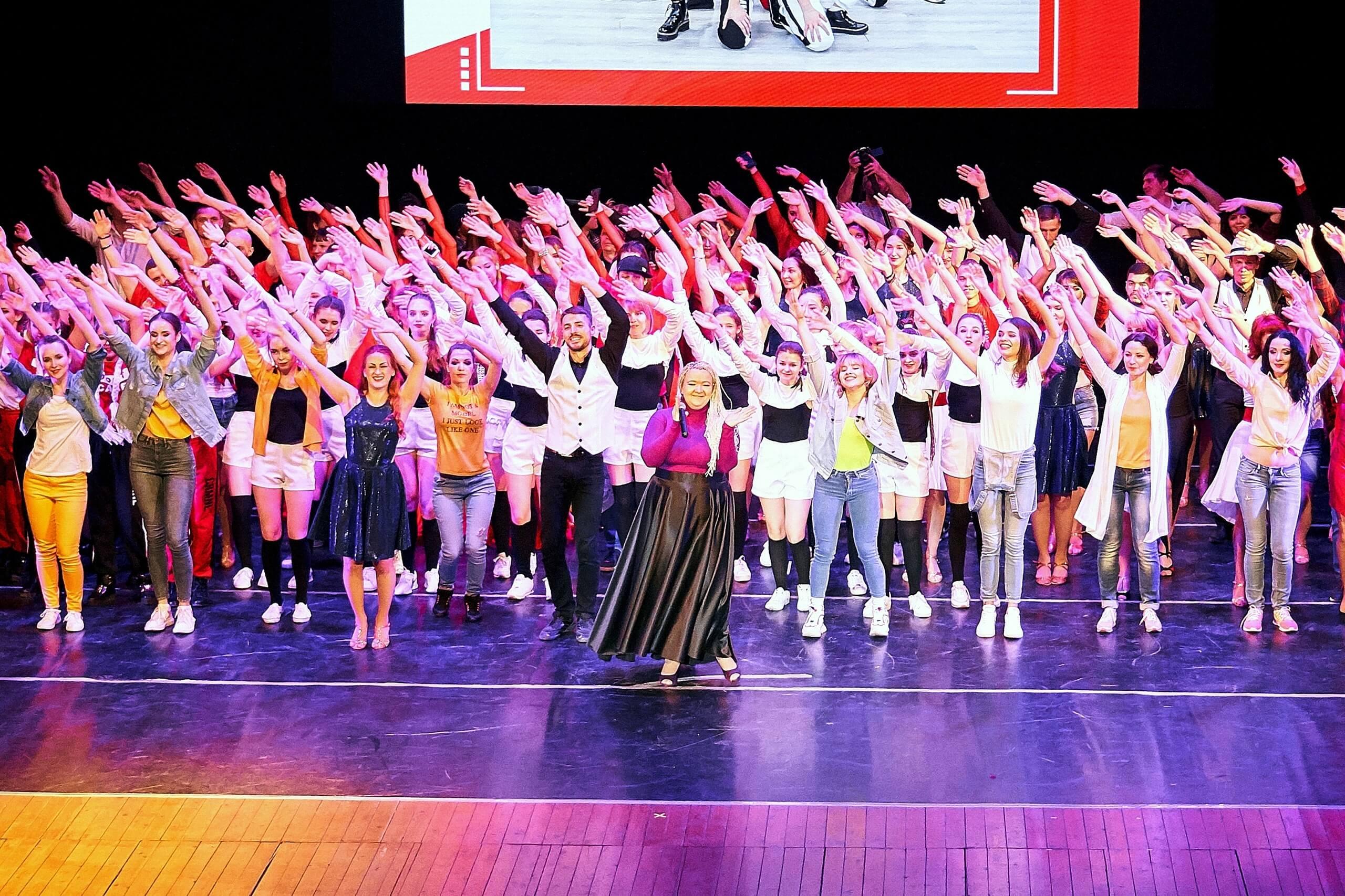 21.03 Большой Благотворительный отчетный концерт!!
