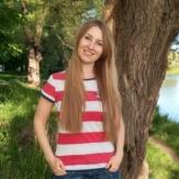 Полина Курлова